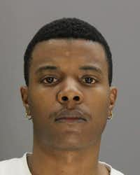 Donnie Ferrell is being held on a murder charge.(Dallas County Jail)