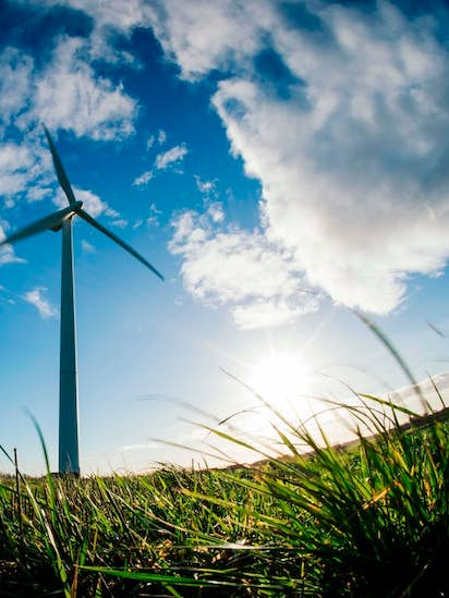 Best Of Denton County 2020 Denton aims to become second 'all renewable' city in Texas by 2020