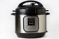 The Instant Pot(For The Washington Post)