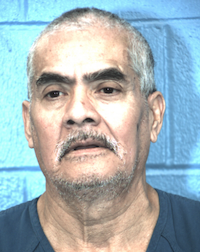 Raul Martinez(Williamson County Sheriff's Office)