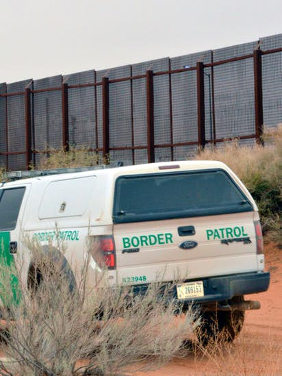 Cartels using 'disposable' U S  teens as drug mules, agent says