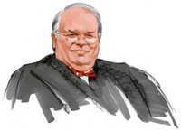 "U.S. District Judge Richard Leon(<p><span style=""font-size: 1em; background-color: transparent;"">Cheryl Cook</span></p>/Bloomberg)"