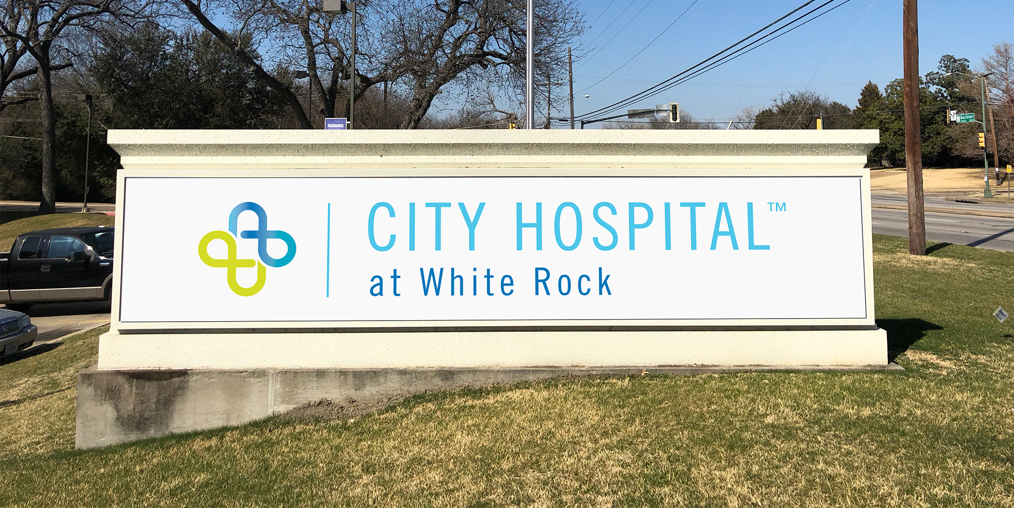 White Rock Hospital Takes On New Name Under New California Owner