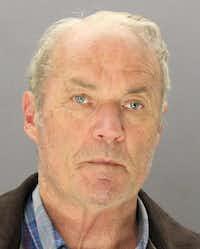 Larry Allen Winn(Dallas County Sheriff's Department)