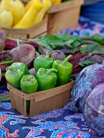 Two Of The Best Grower Farmers Markets In Dallas Launch Their - Farm to table dallas