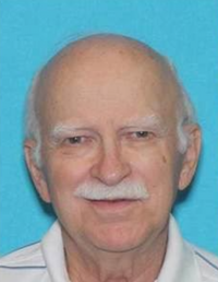 Dennis Allen Lindell (Hurst Police Department)