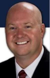 Chris Hill is running for the Republican nomination of Collin County Judge in the March 2018 primary.