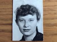 Dorothy Vollkommer, the Landlady(via Shaheen Pasha)