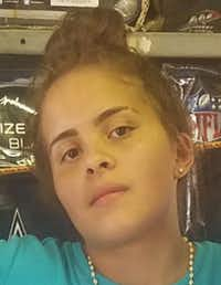 Madeline Josette Castellanos(Dallas Police Department)
