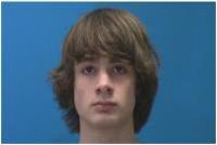 Gage Isaac Sanders(Lewisville Police Department)
