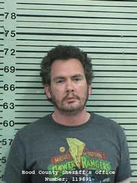 Zachery Allen Crawford(Hood County Sheriff's Office)