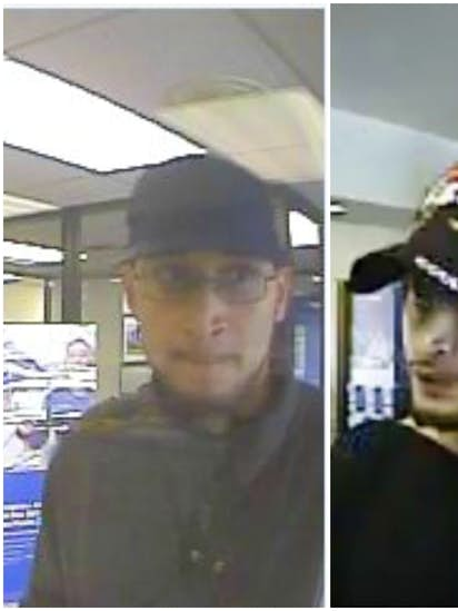 d6aa99b7361 Robber named the  Navigation Bandit  strikes 5 Dallas-area banks in a month
