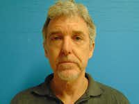 Robert Edward Fadal II(Guadalupe County Sheriff's Office)