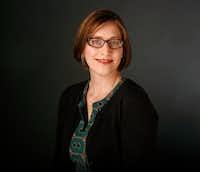 Nicole Stockdale(Nathan Hunsinger/Staff Photographer)
