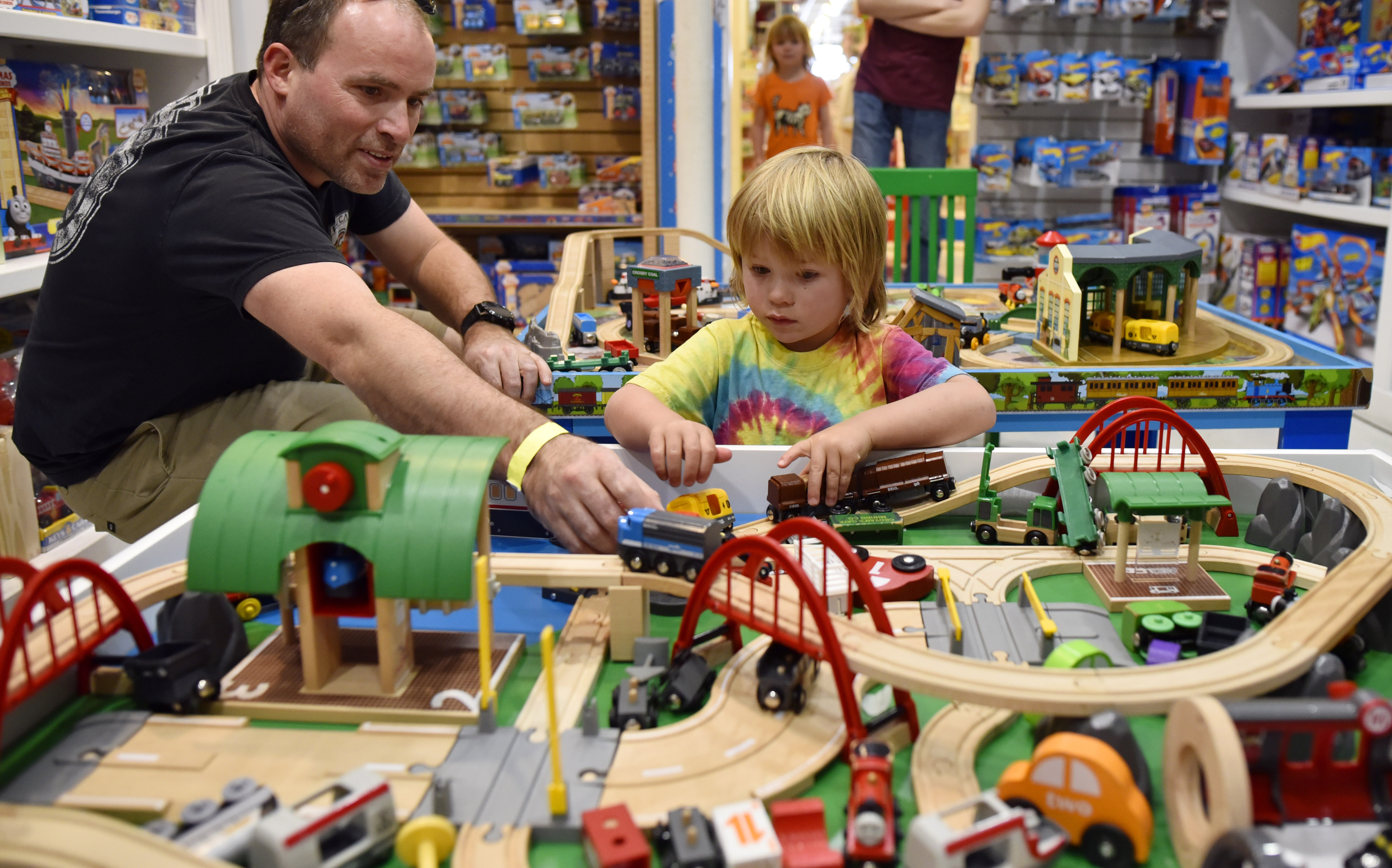 Toys R Us Will Leave A Big Hole Say Texas Toy Makers Retail