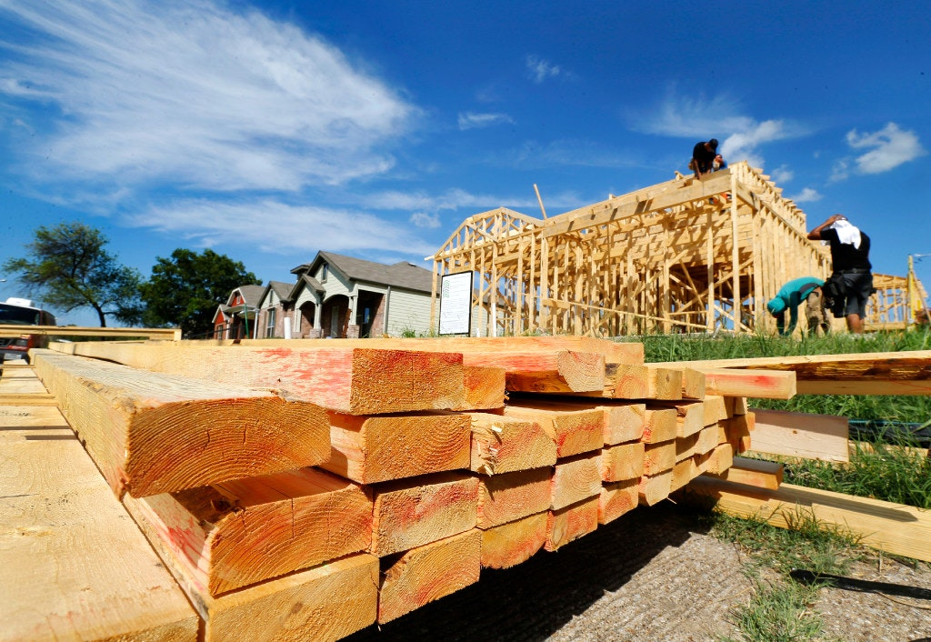 5 Takeaways From Dallas New Plan To Add 20 000 Homes And