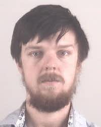 Ethan Couch(Tarrant Co Jail)