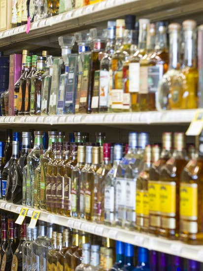 42bac81db9a Walmarts may be stocking liquor in Texas if ruling holds   Retail ...
