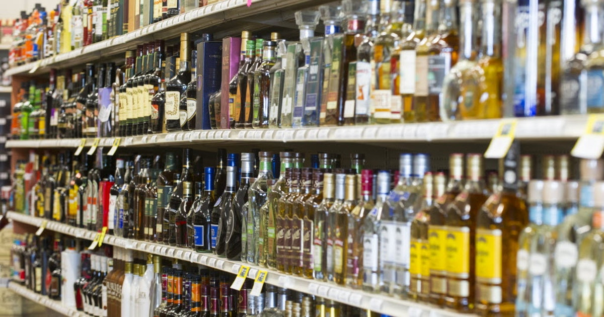 Walmart won't be selling liquor in Texas after all, appeals court rules...