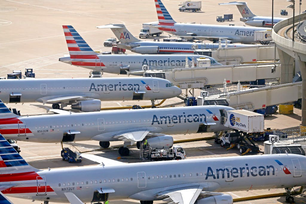 American Airlines Won T Buy Airbus A330s For Its Wide Body