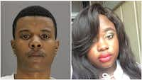 Donnie Ferrell and Bei-jing Tashawna Walker now face criminal charges tied to Tony Mosby's fatal shooting on Interstate 30.