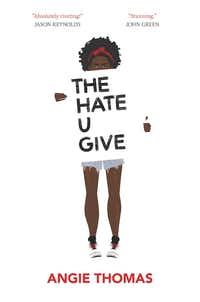 Angie Thomas, author of 'The Hate U Give,' is one of the authors who will be at the North Texas Teen Book Festival.(Angie Thomas)