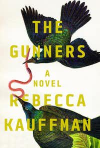 <i>The Gunners</i>, by Rachel Kauffman(Counterpoint)