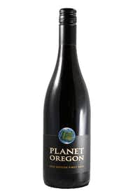 Planet Oregon Pinot Noir 2016 (Vernon Bryant/Staff Photographer)