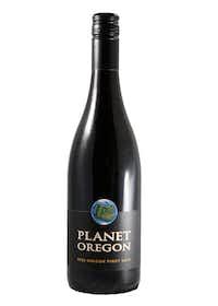 Planet Oregon Pinot Noir 2016(Vernon Bryant/Staff Photographer)
