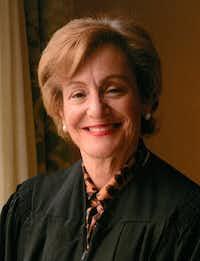 U.S. District Judge Barbara Lynn