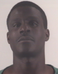 Forrest Curry (Tarrant County Correction Center)