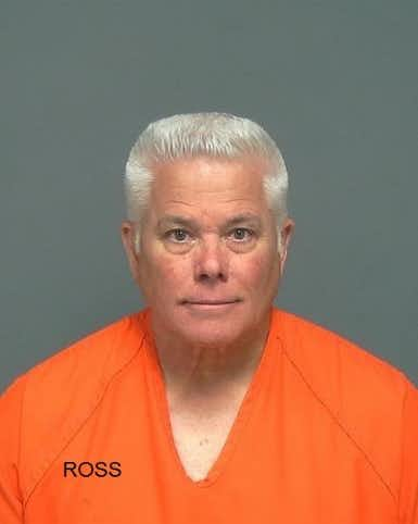 Robert Arnold Ross(Mesquite Police Department)