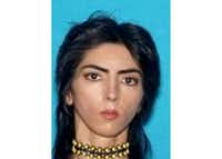 Law enforcement officials have identified Nasim Aghdam as the person who opened fire with a handgun Tuesday at YouTube headquarters in San Bruno, Calif., wounding several people before fatally shooting herself in what is being investigated as a domestic dispute, according to authorities.(AP)