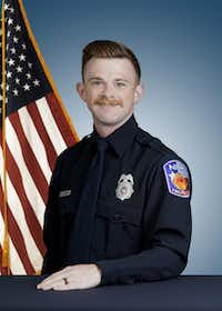 Caleb Scott(North Richland Hills Fire-Rescue)