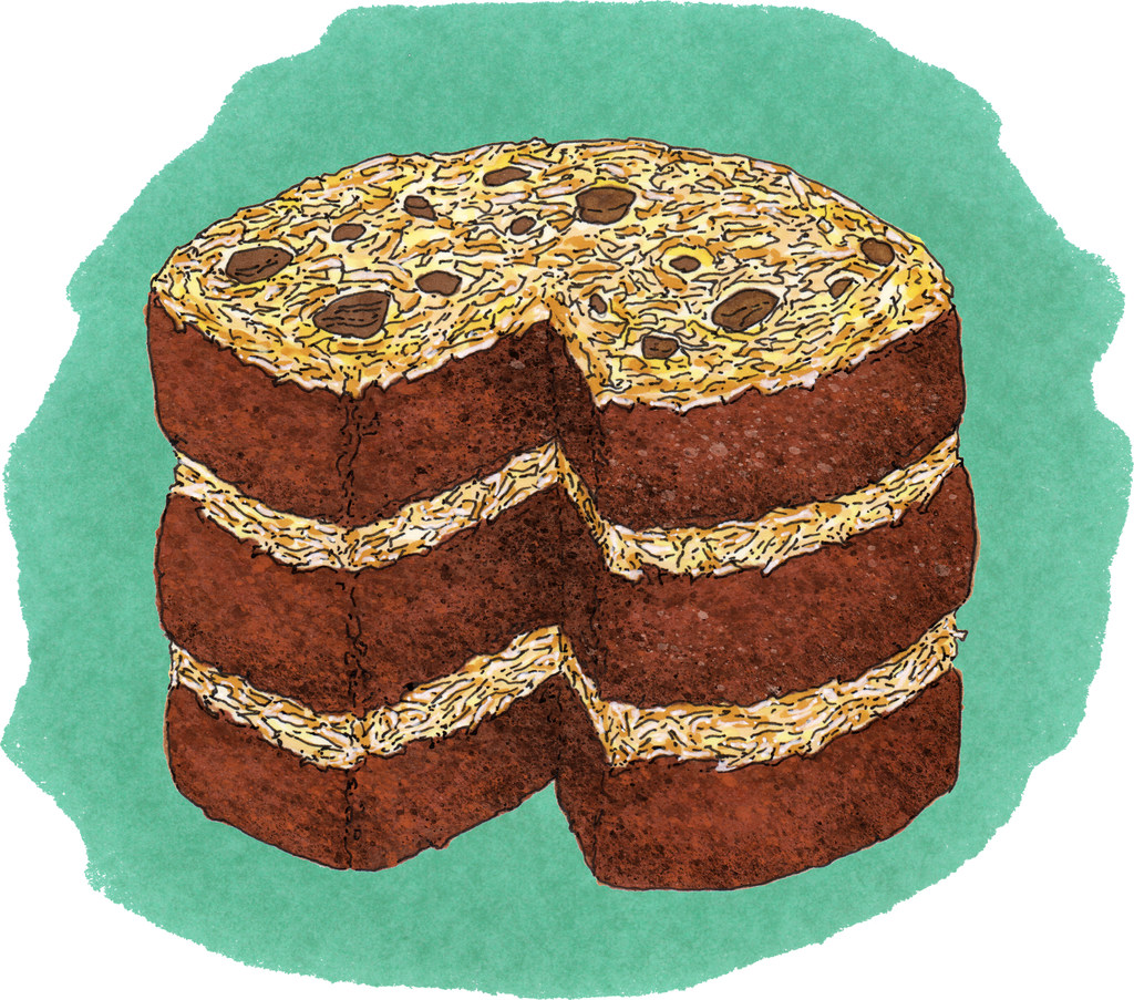 Did You Know The German Chocolate Cake Is Not Actually German It S Texan