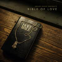 "The cover art from Snoop Dogg's Gospel album, ""Bible of Love.""(AP)"