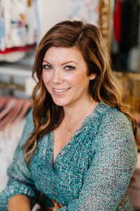 Dallas designer Abbe Fenimore of Studio Ten 25(Fort Lion Studio)