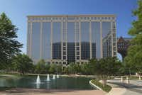 International Plaza I was built in 1999.(`Cushman & Wakefield)
