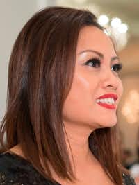Quynh Chau Stone