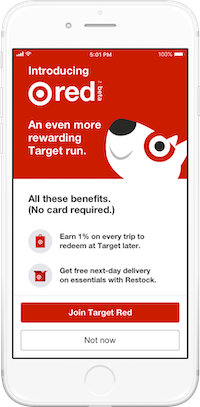 ba583cf3b Target expands Dallas test of new loyalty program after success with ...