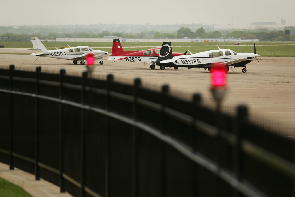 Dallas Executive Airport development approved after