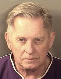 Ronald Lee Peters(Denton County Jail)