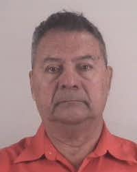 Maximiliano Ortega(Tarrant County Sheriff's Department)