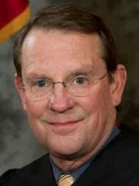 Judge Dennis Jones