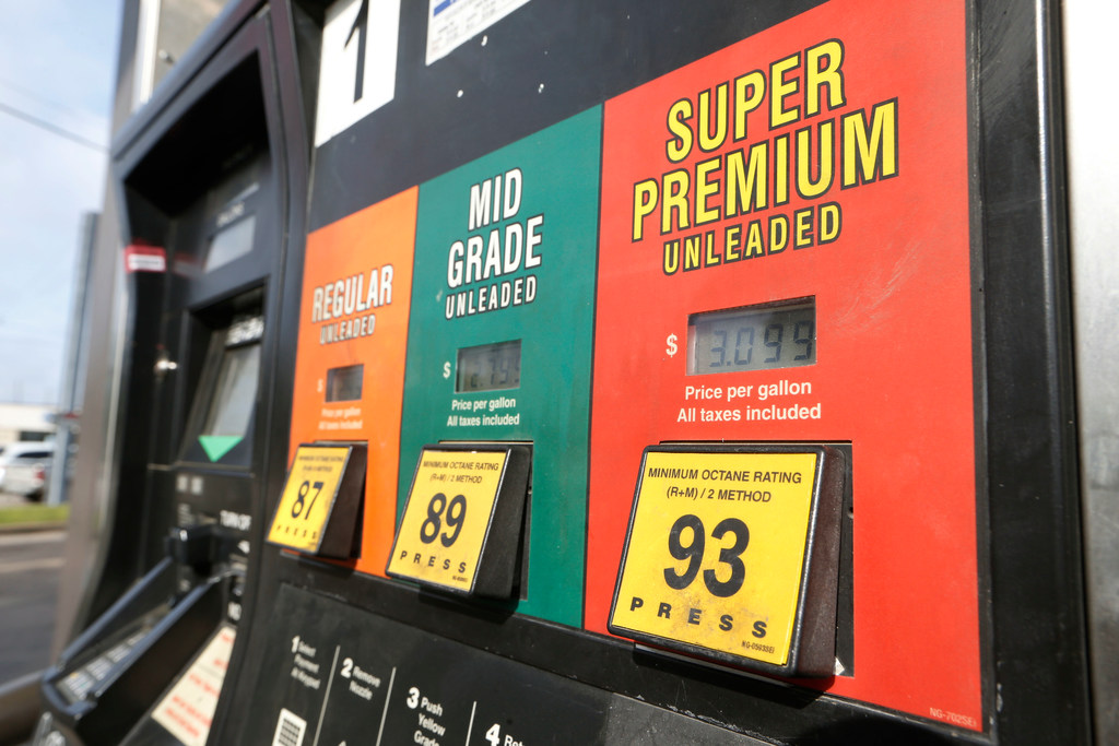 San Antonio Gas Prices >> How High Could D Fw Gas Prices Go In The Next Few Months We