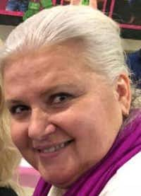 Lois Riess, 56, is charged with the murder of a Florida woman and suspected in her husband's death in Minnesota.(Minnesota Bureau of Criminal Apprehension)