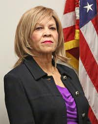<p>Rep. Helen Giddings, D-DeSoto</p>(2017 File Photo/Staff)