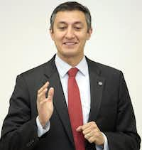 "Rep. Giovanni Capriglione, R-Southlake (2014 File Photo/<p><span style=""font-size: 1em; background-color: transparent;"">Fort Worth Star-Telegram</span><br></p><p></p>)"