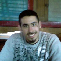 Jonathan Paul Gutierrez