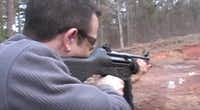 A still shot from a Mamba Guns video.(YouTube)
